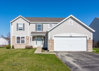 Casa en Remate en Plainfield 60586 TWIN FALLS DR - Identificador: 4266313621