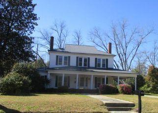 Casa en Remate en Glennville 30427 N CHURCH ST - Identificador: 4266358740