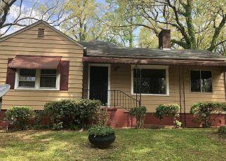 Casa en Remate en Atlanta 30310 DERRY AVE SW - Identificador: 4266383702