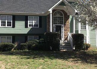 Casa en Remate en Acworth 30101 CHEATHAM LAKE DR NW - Identificador: 4266414353
