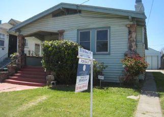 Casa en Remate en Oakland 94601 WENTWORTH AVE - Identificador: 4266799778