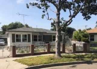 Casa en Remate en Los Angeles 90002 W ZAMORA AVE - Identificador: 4266805465