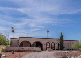 Casa en Remate en Tucson 85750 N FIESTA DEL SOL E - Identificador: 4266894368