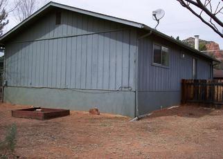 Casa en Remate en Sedona 86351 VERDE VALLEY SCHOOL RD - Identificador: 4266933801