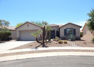 Casa en Remate en Tucson 85743 W CANDLECREEK RD - Identificador: 4266938618