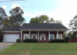 Casa en Remate en Daleville 36322 COMANCHE ST - Identificador: 4267010886