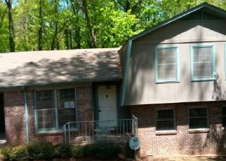 Casa en Remate en Tuscaloosa 35404 BROOKHILL RD - Identificador: 4267025324