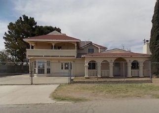 Casa en Remate en El Paso 79927 DINI ROZI DR - Identificador: 4267076571