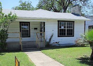 Casa en Remate en San Antonio 78225 W MALONE AVE - Identificador: 4267080963