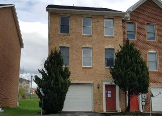 Casa en Remate en Hagerstown 21740 PAPA CT - Identificador: 4267122110