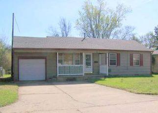 Casa en Remate en Enid 73703 S HARDING ST - Identificador: 4267189122