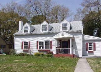 Casa en Remate en Cambridge 21613 TALBOT AVE - Identificador: 4267261846