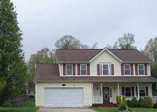Casa en Remate en Great Mills 20634 COLUMBINE PL - Identificador: 4267318330