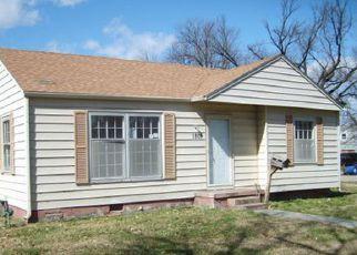 Casa en Remate en Baxter Springs 66713 CLEVELAND AVE - Identificador: 4267333216