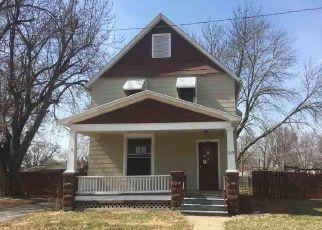 Casa en Remate en Topeka 66616 NE WILSON AVE - Identificador: 4267360373