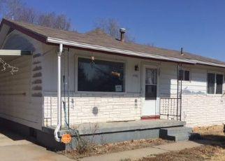 Casa en Remate en Junction City 66441 W 16TH ST - Identificador: 4267385789