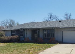 Casa en Remate en Goddard 67052 E 4TH ST - Identificador: 4267394991