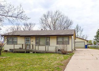Casa en Remate en Goddard 67052 N WALNUT ST - Identificador: 4267405492