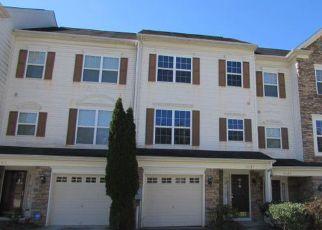 Casa en Remate en Owings Mills 21117 MARLOVE OAKS LN - Identificador: 4267532949