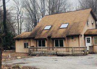 Casa en Remate en Pocono Summit 18346 BEAVER CIR - Identificador: 4267563600