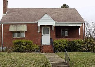 Casa en Remate en West Mifflin 15122 CHERRY ST - Identificador: 4267591630