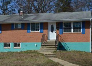 Casa en Remate en Lanham 20706 WHITFIELD CHAPEL RD - Identificador: 4267654251