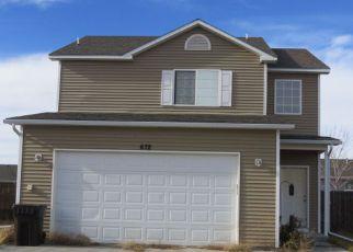 Casa en Remate en Evansville 82636 BOZEMAN TRL - Identificador: 4267675725