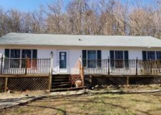 Casa en Remate en Blue Ridge 24064 PORTERS MOUNTAIN RD - Identificador: 4267685801
