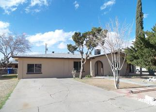 Casa en Remate en El Paso 79907 RAMSGATE RD - Identificador: 4267697621