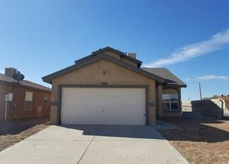 Casa en Remate en El Paso 79934 MESQUITE SUN LN - Identificador: 4267702885