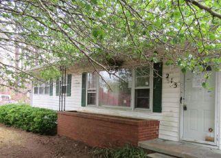 Casa en Remate en Havelock 28532 CHURCH RD - Identificador: 4267763760