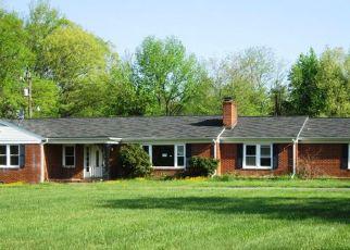 Casa en Remate en Pomfret 20675 MARSHALL CORNER RD - Identificador: 4267811492