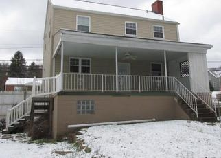 Casa en Remate en Belle Vernon 15012 FAYETTE AVE - Identificador: 4267975741