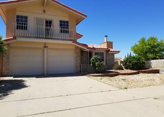 Casa en Remate en El Paso 79936 ROBERT WYNN ST - Identificador: 4268117188