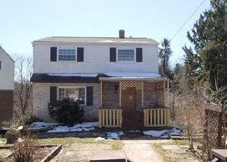 Casa en Remate en Pittsburgh 15234 BRIGGS ST - Identificador: 4268191207