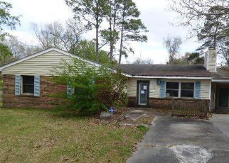 Casa en Remate en Jacksonville 28546 DUKE CT - Identificador: 4268285373