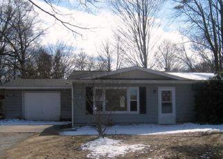 Casa en Remate en Montague 49437 STANTON BLVD - Identificador: 4268370342