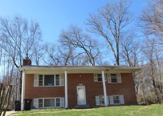 Casa en Remate en Fort Washington 20744 KILBOURNE DR - Identificador: 4268387422