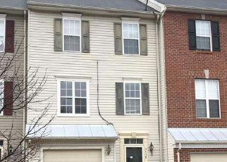 Casa en Remate en Randallstown 21133 BRANCHLEIGH RD - Identificador: 4268395303