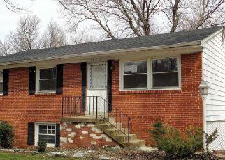 Casa en Remate en Upper Marlboro 20772 VILLAGE DR W - Identificador: 4268404959