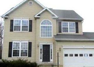 Casa en Remate en Lexington Park 20653 BOLDEN CT - Identificador: 4268408899