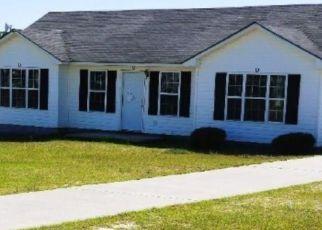 Casa en Remate en Cordele 31015 CHARLIE LEE CIR - Identificador: 4268453111