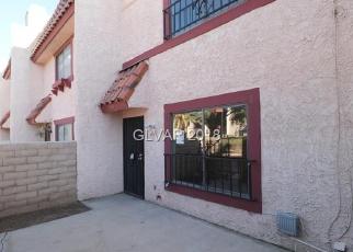 Casa en Remate en Las Vegas 89119 RAWHIDE ST - Identificador: 4268556487