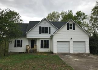 Casa en Remate en Dahlonega 30533 HAMPTON FOREST PL - Identificador: 4268750959