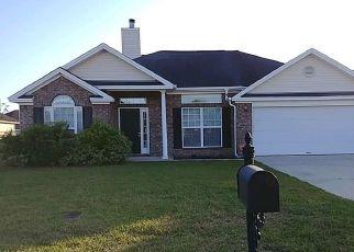 Casa en Remate en Pooler 31322 AQUINNAH DR - Identificador: 4268751382