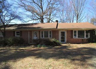 Casa en Remate en Ruffin 27326 PARK SPRINGS RD - Identificador: 4268851236
