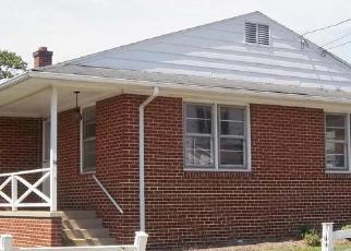 Casa en Remate en Rising Sun 21911 N WALNUT ST - Identificador: 4269081619