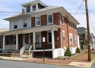 Casa en Remate en Boyertown 19512 E 5TH ST - Identificador: 4269163520