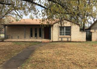 Casa en Remate en Vernon 76384 WICHITA ST - Identificador: 4269165711