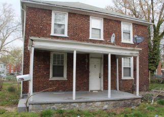 Casa en Remate en Camden 08104 TUCKAHOE RD - Identificador: 4269195492